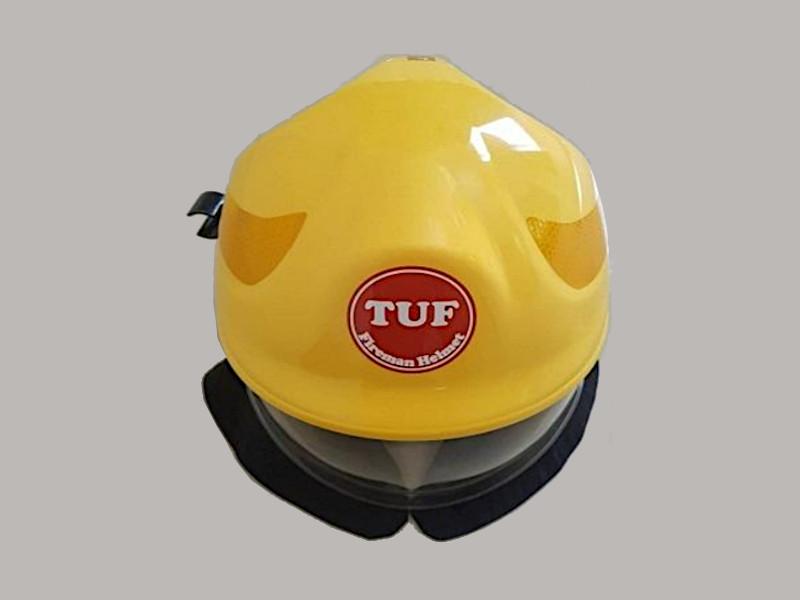 category fire safety helmet